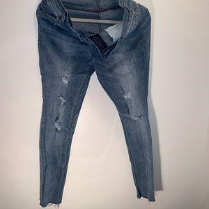 Express Jeans 8 Regular